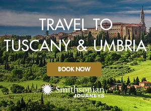 Smithsonian Journeys Gems of Tuscany and Umbria