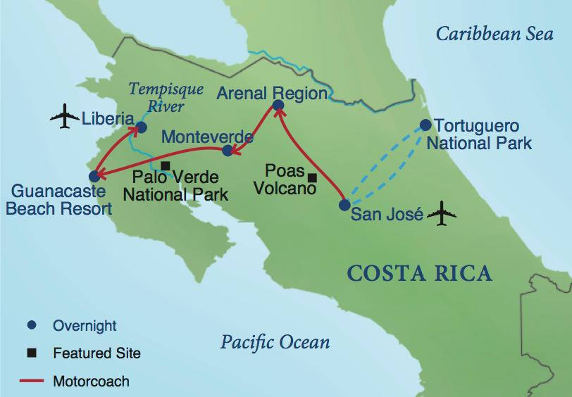 Costa Rica's Natural Treasures | Smithsonian Journeys on map of beaches in florida, map of beaches in new hampshire, map of beaches in guanacaste, map of beaches in st maarten, map of beaches south africa, map of beaches in anguilla, map of beaches in the united states, map of beaches in mexico, map of beaches in curacao, map of beaches in spain, map of beaches in japan, map of beaches in trinidad and tobago, map of beaches in bermuda, map of beaches in maui, map of beaches in st thomas, map of beaches in st martin, map of beaches in cancun, map of beaches in nassau bahamas, map of beaches in antigua, map of beaches in st kitts,