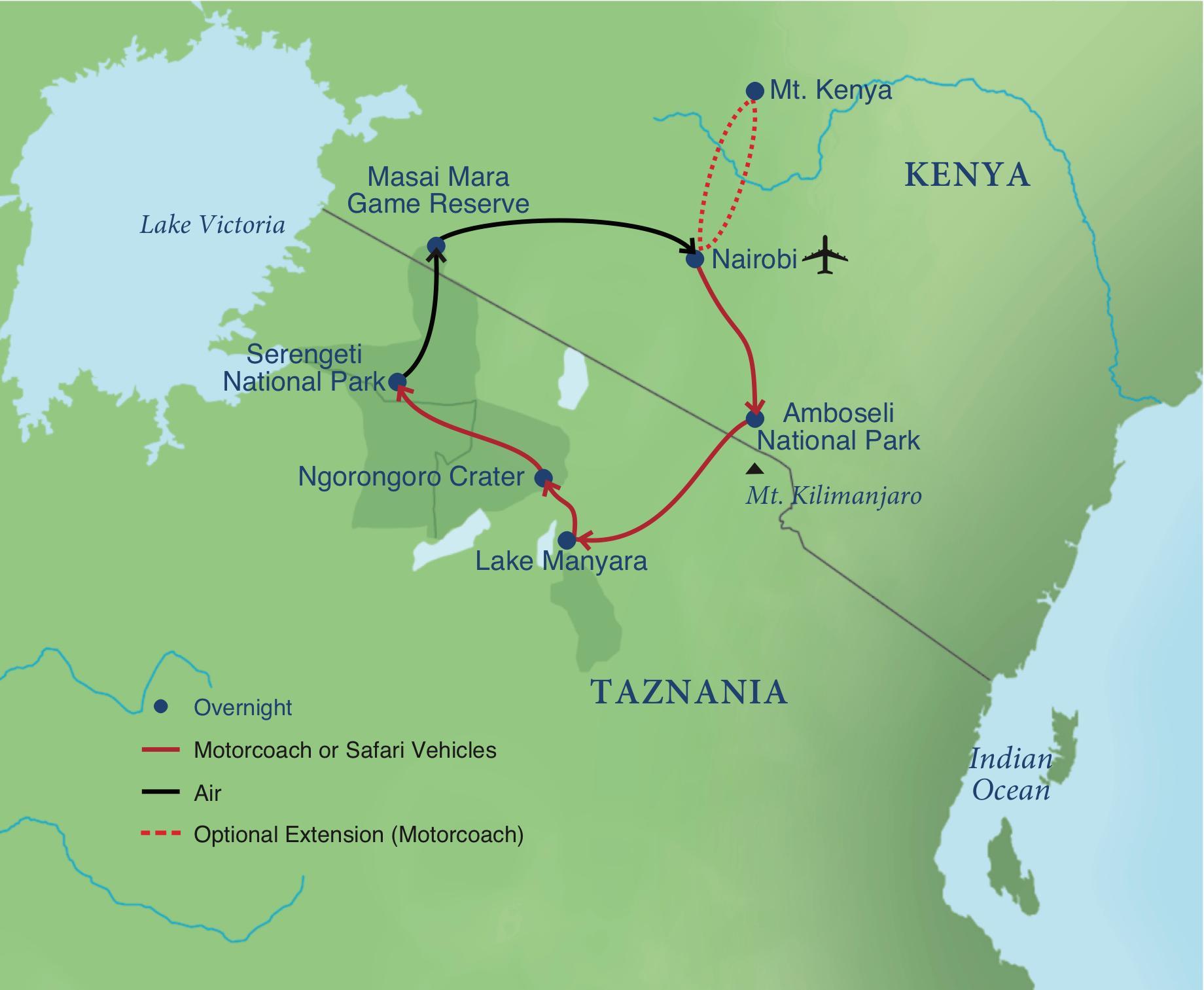 Safari in Kenya and Tanzania | Smithsonian Journeys on kenya nairobi map, kenya africa map, kenya canada map, kenya tourist map, kenya travel maps, mali map, sri lanka map, african serengeti map, malawi map, east africa map, kenya somalia map, burundi map, kenya africa elephants, senegal map, kenya game reserve map, iran map, kenya mozambique map, mt. kilimanjaro map, hawaii kenya map, kenya islands map,