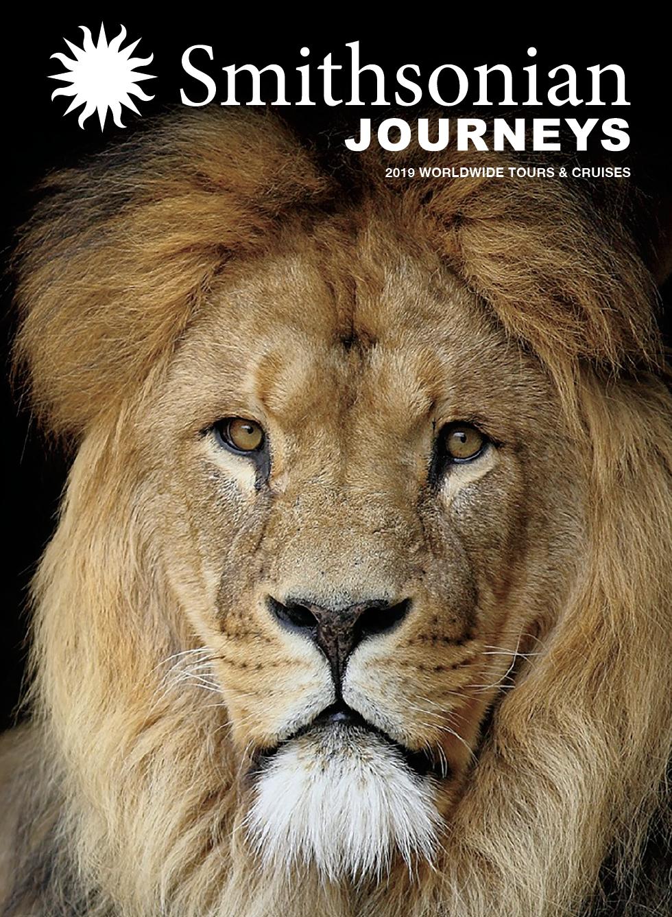 Smithsonian Journeys Catalog